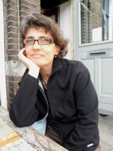 Paola Gioffredi