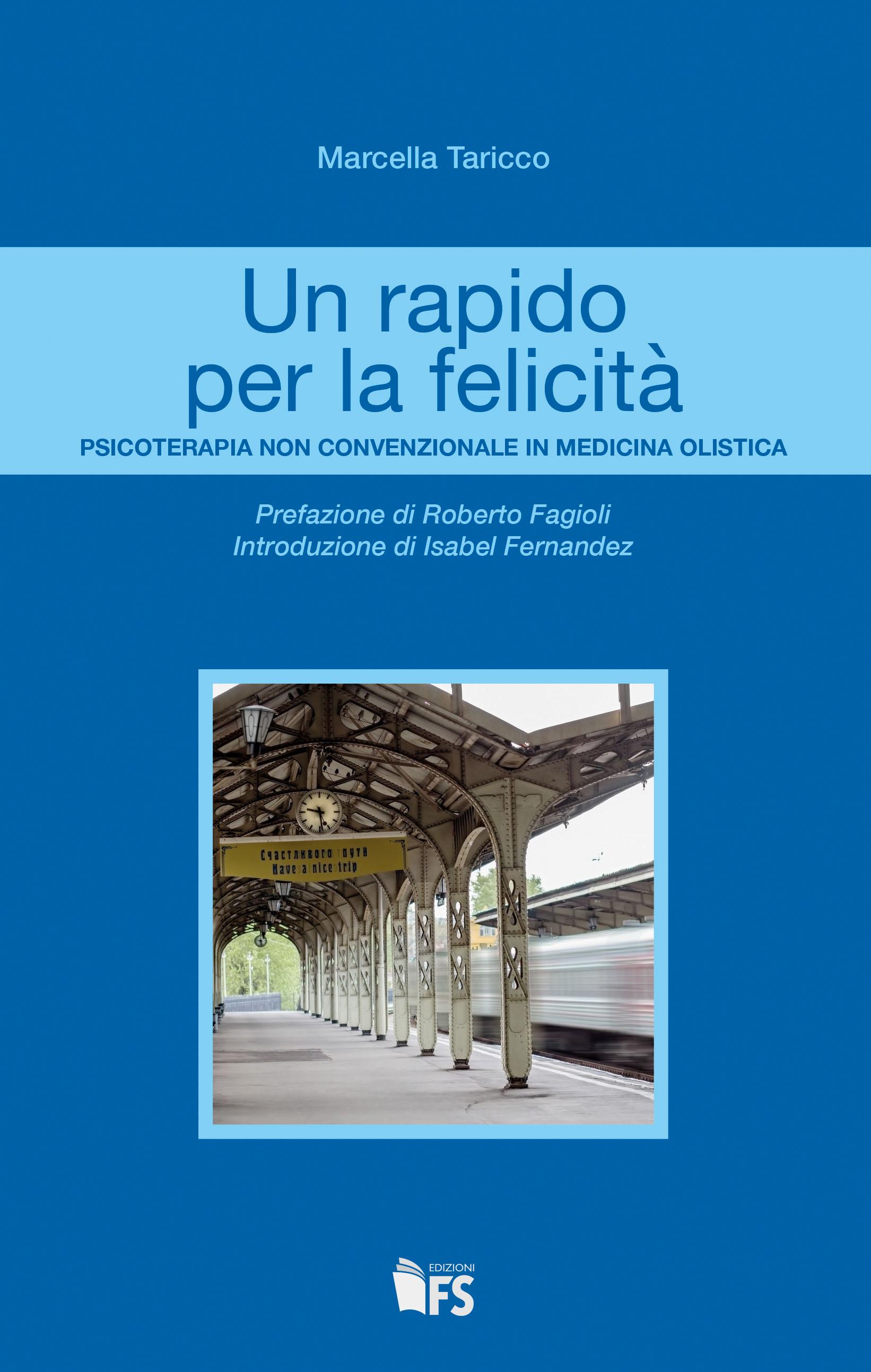 """""""Un rapido per la Felicita`"""" della dottoressa Marcella Taricco"""